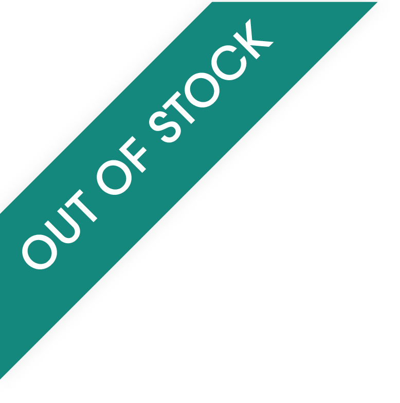 Out of stock label