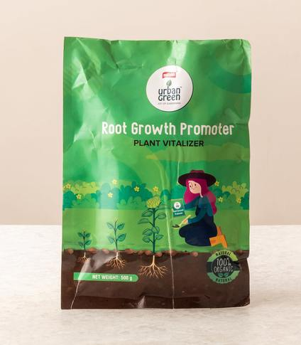 Root growth promoter plant food buy organic fertilizer bloom booster horticult